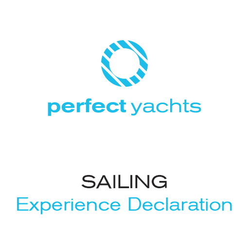 Sailing Experience Declaration