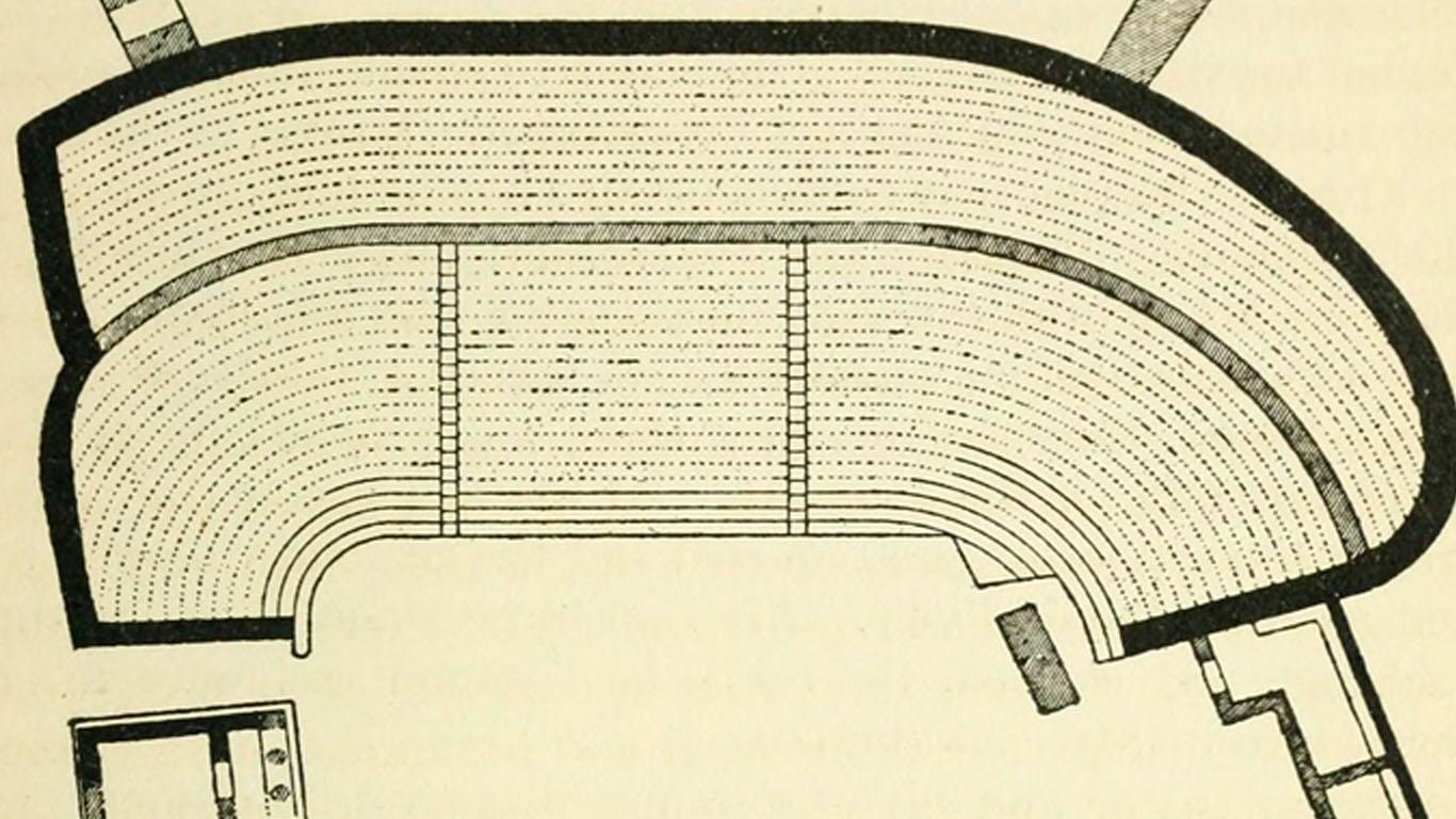 Theatre of Thoricus